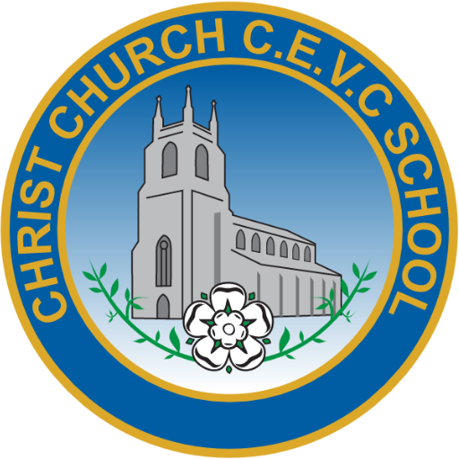 Christ Church School Logo
